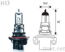 H13汽車鹵素燈泡