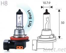 H8汽車鹵素燈泡
